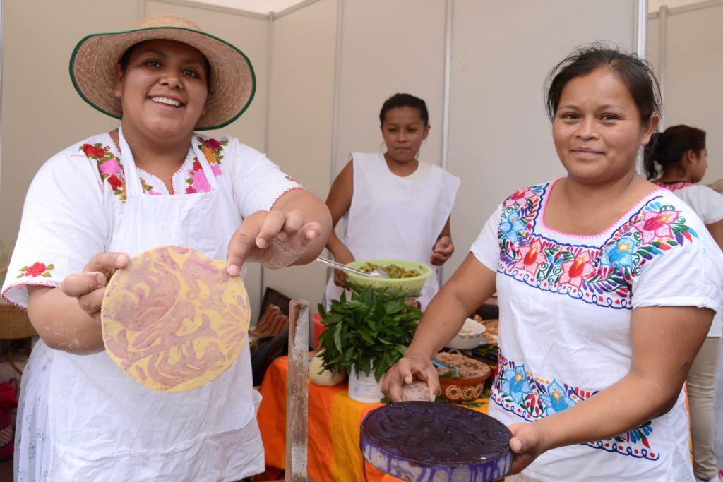 Conmemoración del Día Internacional de los Pueblos y Comunidades Indígenas 2017